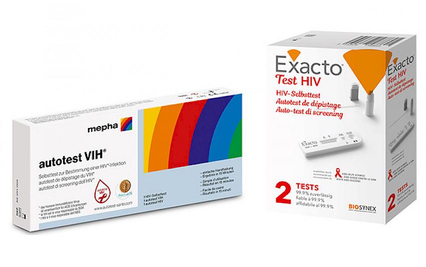 Test geschlechtskrankheiten apotheke mann Geschlechtskrankheiten Test: